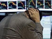 Обзор рынков: США упали из-за энергетики