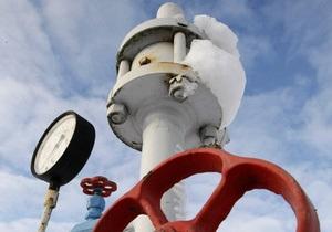 ЕС не комментирует новый газовый спор Украины и РФ, хочет стабильности поставок