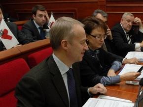 Зинченко еще не решил, возглавлять ли столичное метро