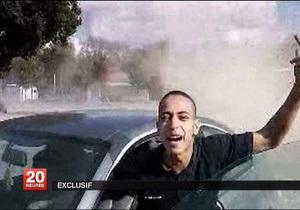 Французская полиция задержала предполагаемых сообщников тулузского стрелка