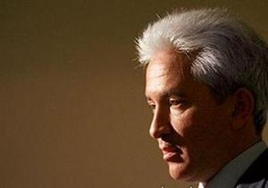 Ъ: Украина не заинтересована в возвращении Гиленко