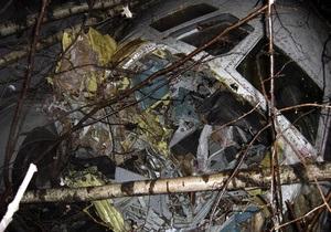 Глава Росавиации назвал причину крушения Ту-204 в Домодедово