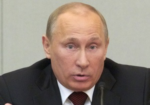 Немецкие СМИ: От лицемерия Кремля отдает  холодной войной