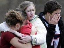Американский подросток расстрелял свою семью