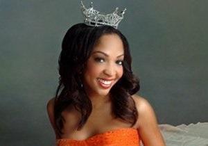 В США назвали победительницу конкурса Мисс Америка