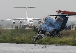Пилот разбившегося Як-42, принявший запрещенный препарат, не проходил медосмотр в Ярославле