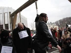 Украинские интернет-издания заявили о давлении со стороны СБУ