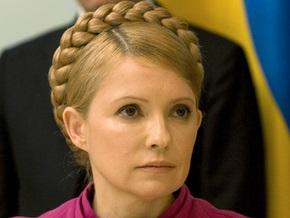 Тимошенко предоставила Гриценко копии газовых договоров с Россией
