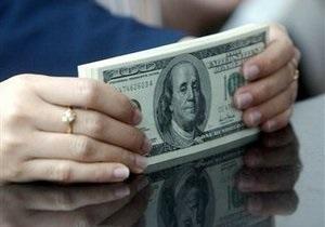 Доллар на межбанке вплотную приблизился к восьми гривнам
