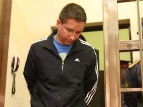 Психику майора Евсюкова, устроившего бойню в московском супермаркете, будут проверять от месяца до трех