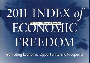 Дело: В рейтинге экономических свобод Украина заняла последнее место среди европейских стран