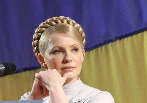 В ЦИК пояснили, почему Тимошенко не сможет снять свою кандидатуру с выборов