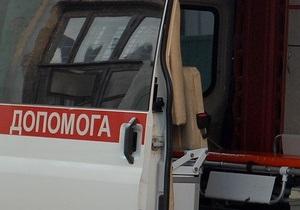 Во Львовской области водитель сбил насмерть ребенка