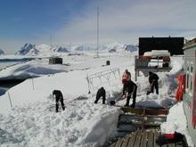 Китай покорит главную высоту Антарктиды