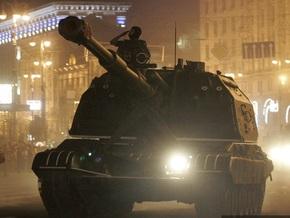 Грузия примет любое решение Украины относительно поставок вооружений