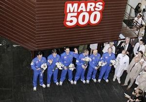 В России стартовал эксперимент по имитации полета на Марс