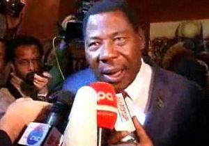 Президента Бенина хотела отравить его племянница