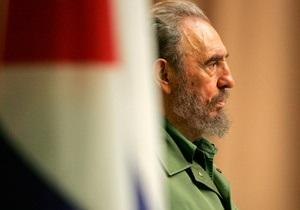Фидель Кастро: Санкции ООН против Ирана могут развязать  ядерный конфликт