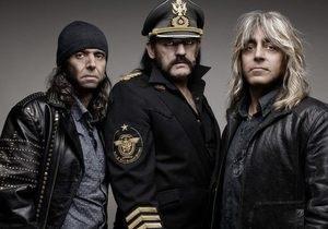 Motorhead отменили концерт в Киеве