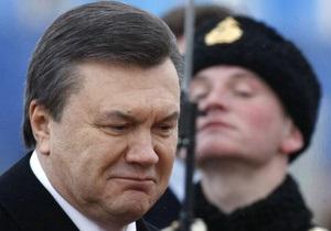 Янукович решит судьбу указов Ющенко о героизации Бандеры и Шухевича до 9 мая