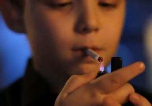 Россияне выпустили соцрекламу о  детских отмазках  курильщиков