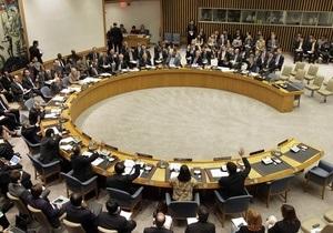 МИД Ливии призвал Россию поступить так же, как Советский Союз