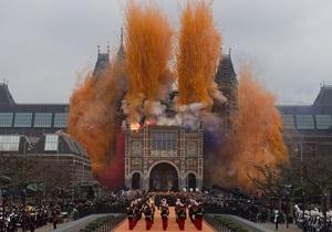 В столице оранжевого королевства. Как провести два дня в Амстердаме