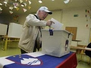 Объявлены предварительные результаты выборов в Европарламент