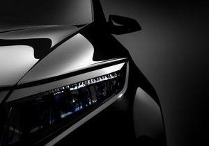 Для российского гибридного автомобиля выбрали название Ё