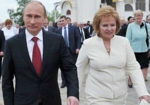 Первые леди мира:  невидимая  жена Путина и восточные красавицы