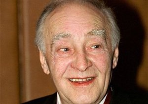 Вячеслав Тихонов. 1928 - 2009