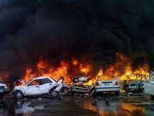В ОАЭ произошло крупнейшее в истории страны ДТП