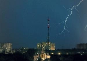 Как в фильме ужасов. В центре Одессы пронесся ураган