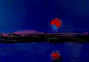 В Лондоне картина украинского художника была продана за $48,5 тысяч