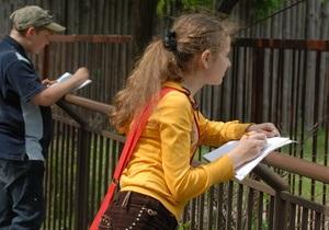 Киевский зоопарк завершил реконструкцию детского контактного зоопарка