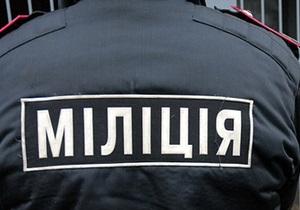 МВД опровергает заявления о переодетых милиционерах под Кабмином