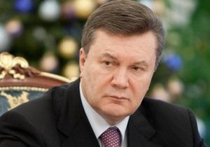 Новый конфуз: Янукович смог выговорить слово  археология  с четвертого раза