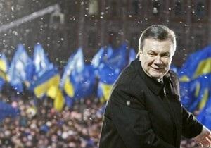 Экзит-полл Шустера: Янукович обогнал Тимошенко на 10% голосов