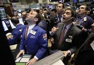 Рынки: Снижение переросло в обвал