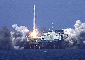 Украина потратит на космос почти 40 млрд грн в ближайшие 20 лет