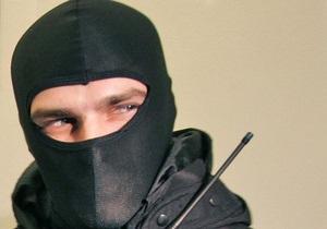 СБУ: Бойцы Альфы были готовы задержать самолет с оружием на борту