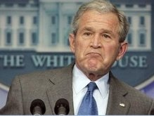 Буш не считает Медведева марионеткой Путина