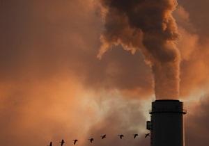 Украина заработала 4 млрд грн на продаже квот на выбросы парниковых газов