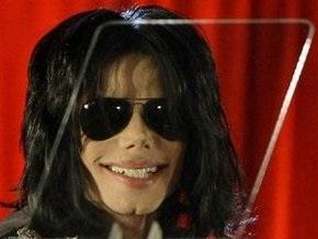 Британский таблоид опубликовал неизвестные интервью Майкла Джексона