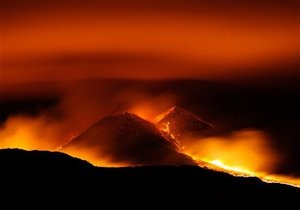 Новости науки - ЮНЕСКО: В список всемирного наследия ЮНЕСКО вошел вулкан Этна