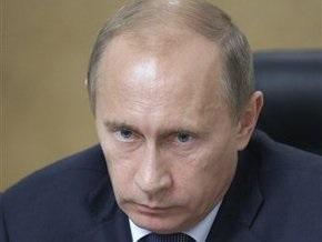 Путин: О санкциях в отношении Ирана говорить преждевременно