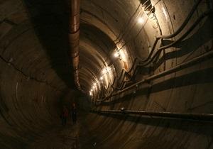 Кабмин выделит на строительство метро в Днепропетровске 30 миллионов гривен