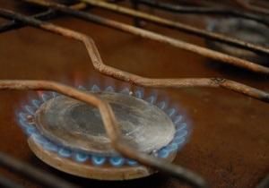 Ужгород пятые сутки подряд остается без газа
