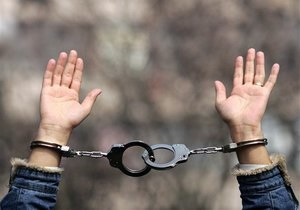 В Киеве на четыре года осудили мужчину, который дважды обокрал районную администрацию