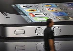 СМИ: iPhone 5 будет значительно отличаться от своего предшественника